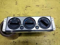 Блок управления климат-контролем. Subaru Impreza WRX STI, GC8, GF8 Двигатель EJ20