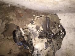 Двигатель в сборе. Mitsubishi Pajero, V73W, V75W Двигатель 6G72