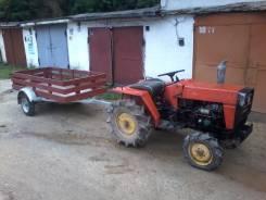 Shibaura. Продам мини трактор