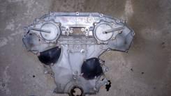Лобовина двигателя. Nissan Cedric, MY34 Двигатель VQ25DD