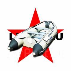 Tadpole. Год: 2016 год, длина 3,30м., двигатель подвесной, бензин