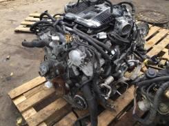 Двигатель в сборе. Infiniti FX50 Infiniti G35 Infiniti FX37 Nissan Infiniti G35/37/25 Sedan Nissan Infiniti FX35/FX37/FX50 Двигатели: VQ35HR, VQ25HR