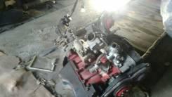 Двигатель. Suzuki Samurai