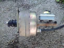 Вакуумный усилитель тормозов. УАЗ