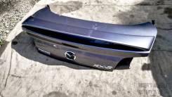 Спойлер. Mazda RX-8, SE3P Двигатель 13BMSP