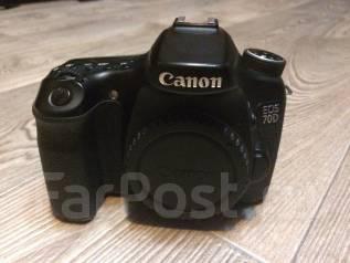 Canon EOS 70D. 20 и более Мп