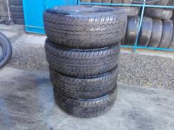 Dunlop Grandtrek. Летние, износ: 10%, 4 шт