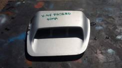 Воздухозаборник. Mitsubishi Pajero, V26C, V26W, V46W, V46V, V26WG, V46WG Двигатель 4M40