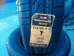 Continental ContiWinterContact TS 810, 215/65R17, 225/60R17