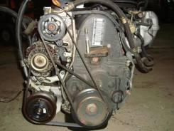 Двигатель. Honda Avancier Honda Odyssey Honda Accord Двигатель F23A