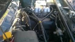 Двигатель. Лада 2107