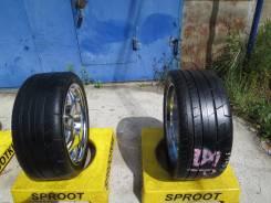 Bridgestone Potenza RE070R. Летние, 10%, 2 шт