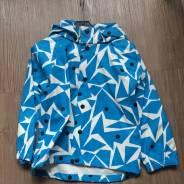 Куртки-дождевики. Рост: 104-110 см