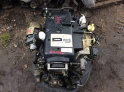 Продажа двигатель на Isuzu Bighorn UBS73 4JX1 на разбор!