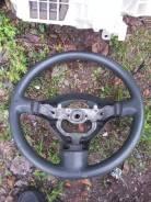 Руль. Toyota Probox, NCP59 Двигатель 1NZFE