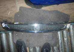 Решетка радиатора. Honda Logo, GA3 Двигатель D13B