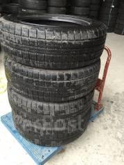 Toyo Winter Tranpath MK4. Зимние, без шипов, 2012 год, износ: 20%, 4 шт