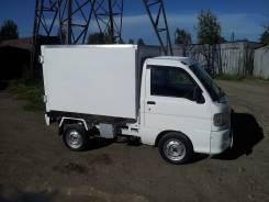 Daihatsu Hijet. , 2002, 660 куб. см., 500 кг.