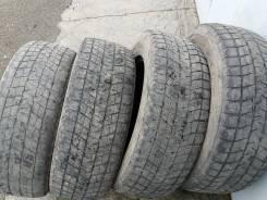 Bridgestone. Всесезонные, износ: 80%, 4 шт