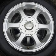 Продам комплект колес. 6.5x15 5x100.00, 5x114.30 ET45