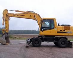 Hyundai R200W-7. Продам Эксковатор Hyundai
