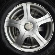 Продам комплект колес Ice Edge Neo. 6.0x15 5x100.00, 5x114.30 ET45