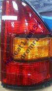 Стоп-сигнал. Mitsubishi Pajero, V63W, V65W, V66W, V68W, V73W, V75W, V76W, V78W Mitsubishi Montero, V63W, V65W, V66W, V73W, V75W, V76W, V78W Двигатели...