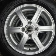Продам комплект колес. 4.5x14 4x100.00 ET46