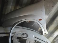 Арка колеса. Suzuki Swift, HT51S