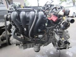 Двигатель в сборе. Mazda Atenza, GH5AP, GH5FP, GH5AS, GH5AW, GH5FW, GH5FS Двигатель L5VE