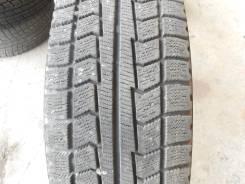 Bridgestone Blizzak MZ-02. Зимние, без шипов, 2000 год, износ: 40%, 1 шт