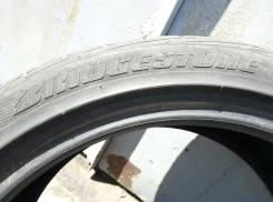 Bridgestone Turanza T001. Летние, 2015 год, износ: 40%, 4 шт