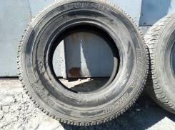 Bridgestone Blizzak MZ-01. Зимние, без шипов, 2015 год, износ: 20%, 2 шт