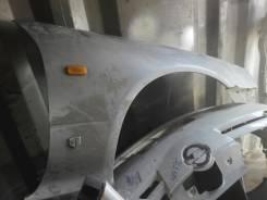 Повторитель поворота в крыло. Nissan Skyline, BNR34, ENR34