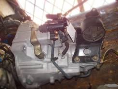МКПП Nissan Almera N16 QG15