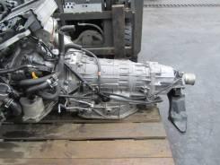 Автоматическая коробка переключения передач. Subaru Exiga, YA5 Двигатель EJ205