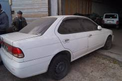 Крыло. Nissan Sunny, B15