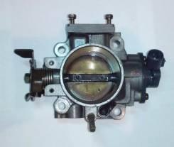 Прокладка дроссельной заслонки. Honda Capa, GF-GA4, GA4, GF-GA6 Honda Civic Двигатель D15B