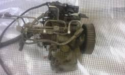Топливный насос высокого давления. Mitsubishi RVR Двигатель 4D68