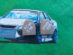 Ремень безопасности. Toyota Allion Toyota Premio