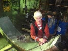 Слесарь-ремонтник. Средне-специальное образование, опыт работы 7 лет
