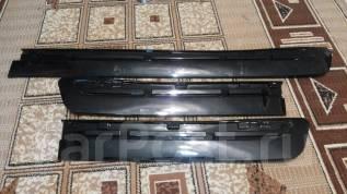 Накладка на дверь. Lexus LX570, URJ201