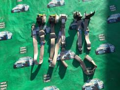Ремень безопасности. Toyota Allion, ZZT240, NZT240, AZT240 Toyota Premio, ZZT240, NZT240, AZT240
