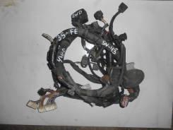 Проводка двс. Toyota Camry, SV43 Двигатель 3SFE