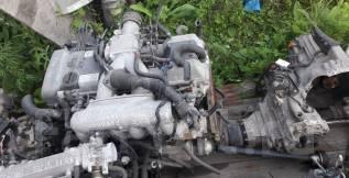 Двигатель в сборе. Toyota: Mark II, Crown Majesta, Chaser, Crown, Cresta Двигатель 1JZGE. Под заказ