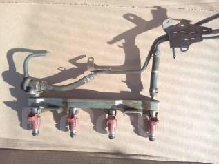 Инжектор. Nissan: Wingroad, Sunny, AD, Almera, Bluebird Sylphy Двигатель QG15DE