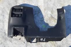 Панель рулевой колонки. Nissan Juke, YF15