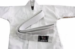 Униформа для каратэ.