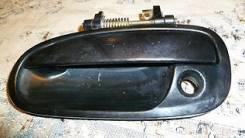 Ручка двери внешняя. Honda: Civic, Partner, Integra SJ, Ballade, Civic Ferio Двигатели: D15Z9, D16Y8, MF816, D15Z7, D16Y6, D15Z5, D16Y4, D14Z2, D15Y1...