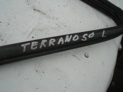 Уплотнитель двери. Nissan Terrano, TR50, LR50, LUR50, PR50, RR50 Nissan Terrano Regulus, JLUR50, JTR50, JRR50, JLR50 Двигатели: ZD30DDTIWB, QD32TI, TD...